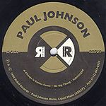 Paul Johnson - Blowing Bubbles