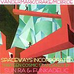 Sun Ra & Funkadelic - Tapestry from an Asteroid