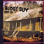 Buddy Guy - I Gotta Try You Girl
